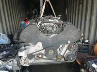Двигатель 4.2bfm AUDI А8 D3 за 1 500 тг. в Алматы