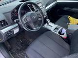 Subaru Legacy 2012 года за 4 500 000 тг. в Уральск – фото 5