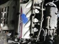 Двигатель 4G69 mivec за 230 000 тг. в Нур-Султан (Астана)
