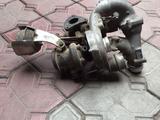 Турбина на спринтер ом 651 объем 2.2 за 85 000 тг. в Алматы – фото 4