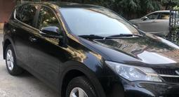 Toyota RAV 4 2014 года за 10 500 000 тг. в Алматы
