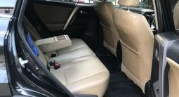 Toyota RAV 4 2014 года за 10 500 000 тг. в Алматы – фото 2