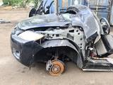Ноускат (морда) для Mazda CX7 за 415 000 тг. в Алматы – фото 2