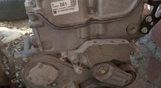 Двигатель 2.4 на Chevrolet Captiva в Алматы