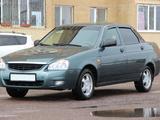ВАЗ (Lada) 2170 (седан) 2008 года за 1 500 000 тг. в Караганда – фото 2