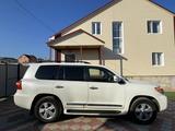 Toyota Land Cruiser 2013 года за 20 500 000 тг. в Кокшетау – фото 5