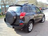 Toyota RAV 4 2007 года за 6 750 000 тг. в Алматы – фото 4