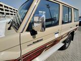 Toyota Land Cruiser 70 2019 года за 22 100 000 тг. в Алматы – фото 2