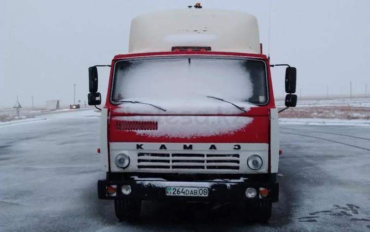 КамАЗ  55111 1991 года за 4 000 000 тг. в Жаркент