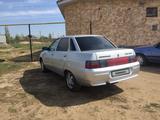 ВАЗ (Lada) 2110 (седан) 2005 года за 800 000 тг. в Актобе – фото 4