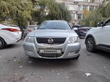 Nissan Almera Classic 2007 года за 2 700 000 тг. в Алматы