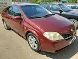 Nissan Primera 2003 года за 2 400 000 тг. в Павлодар – фото 2