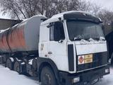МАЗ  642208-230 2006 года за 4 000 000 тг. в Павлодар