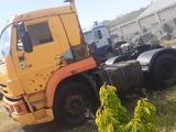 КамАЗ  65116 2006 года за 4 400 000 тг. в Шымкент – фото 2