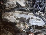 Nissan Murano двигатель Qv35 DE.3.5 Япония за 370 000 тг. в Нур-Султан (Астана) – фото 4