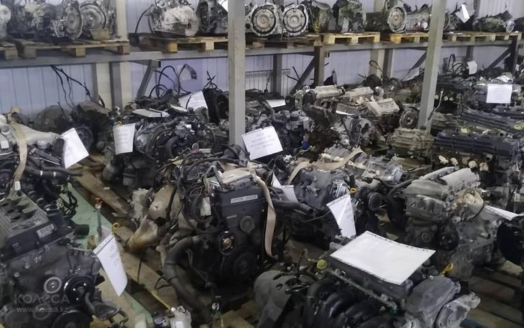 Двигатель CDA CDAB CDAA мотор двс за 148 600 тг. в Алматы