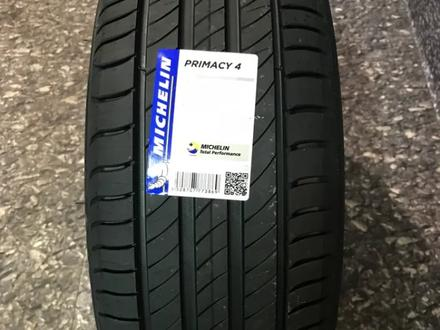 235-45-18 Michelin Primacy 4 MI за 62 000 тг. в Алматы