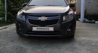 Chevrolet Cruze 2013 года за 3 600 000 тг. в Кызылорда