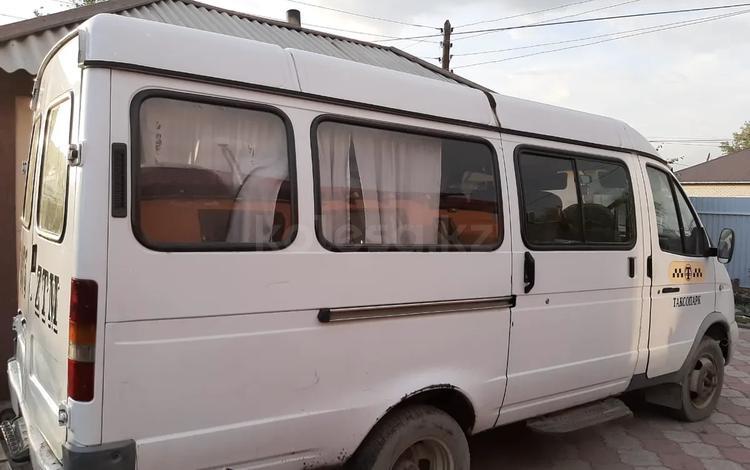 ГАЗ ГАЗель 2003 года за 1 100 000 тг. в Семей