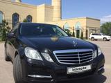 Mercedes-Benz E 200 2010 года за 7 300 000 тг. в Павлодар