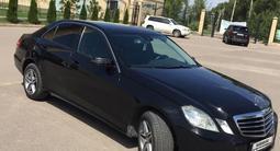 Mercedes-Benz E 200 2010 года за 7 300 000 тг. в Павлодар – фото 2