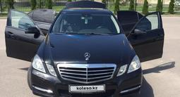 Mercedes-Benz E 200 2010 года за 7 300 000 тг. в Павлодар – фото 3