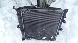 Радиатор основной Ford Explorer за 30 000 тг. в Семей