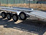 Koegel  Лафет автовоз на 2 авто грузоподъёмность 5400 кг 2014 года за 3 200 000 тг. в Алматы