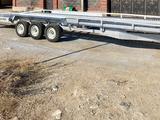 Koegel  Лафет автовоз на 2 авто грузоподъёмность 5400 кг 2014 года за 3 200 000 тг. в Алматы – фото 2