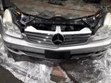Фара передняя левая Mercedes CLS500 CLS350 c219 за 140 000 тг. в Алматы – фото 2