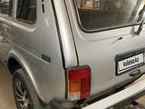 ВАЗ (Lada) 2131 (5-ти дверный) 2007 года за 1 700 000 тг. в Уральск – фото 3