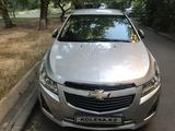 Chevrolet Cruze 2013 года за 4 350 000 тг. в Алматы