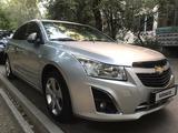 Chevrolet Cruze 2013 года за 4 350 000 тг. в Алматы – фото 2