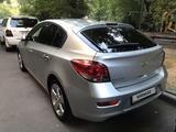 Chevrolet Cruze 2013 года за 4 350 000 тг. в Алматы – фото 5
