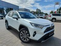 Toyota RAV 4 2021 года за 18540000$ в Костанае