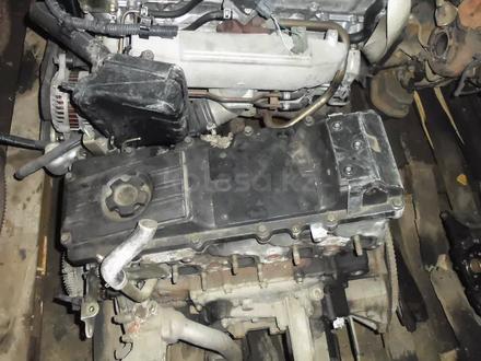 Land cruser Prado 90, 95 двигатель 5vz в Алматы – фото 2