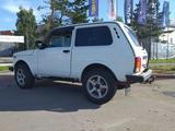 ВАЗ (Lada) 2121 Нива 2017 года за 2 700 000 тг. в Костанай – фото 4