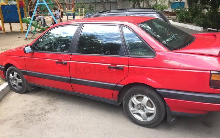 Volkswagen Passat 1990 года за 1 100 000 тг. в Павлодар