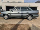 ВАЗ (Lada) 2115 (седан) 2005 года за 950 000 тг. в Уральск