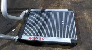 Радиатор печки V-30 за 15 000 тг. в Алматы