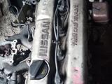 Двиготель на Nissan SR 18 за 140 000 тг. в Алматы – фото 2
