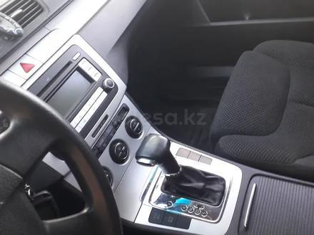 Volkswagen Passat 2008 года за 2 200 000 тг. в Баянаул – фото 3