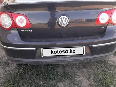 Volkswagen Passat 2008 года за 2 200 000 тг. в Баянаул – фото 8