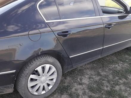Volkswagen Passat 2008 года за 2 200 000 тг. в Баянаул – фото 9