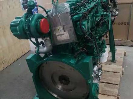 Двигатель в сборе WD615 в Алматы