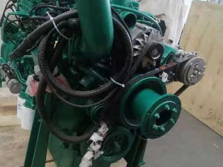 Двигатель в сборе WD615 в Алматы – фото 2