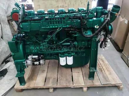 Двигатель в сборе WD615 в Алматы – фото 3