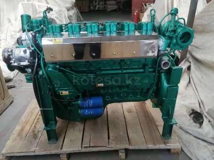 Двигатель в сборе WD615 в Алматы – фото 4