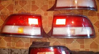 Фонарь задний правый R на Toyota Aristo 147 кузов оригинал за 4 000 тг. в Алматы