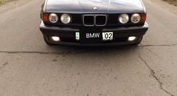 BMW 520 1994 года за 3 600 000 тг. в Алматы – фото 3